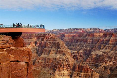 Grand Canyon Unique River At Earth Arizona