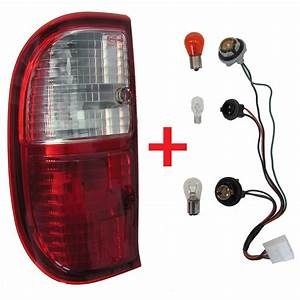 Rear Light For Ford Ranger Pickup Tail Lamp Taillamp
