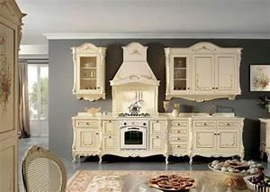 Beautiful Cucina Stile Barocco Photos Ridgewayng Com Ridgewayng