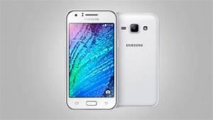 Samsung Galaxy J1 Smartphone Android
