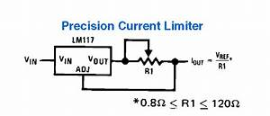 Current Limiting Circuit - Opinions