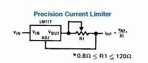 Current Limiting Circuit