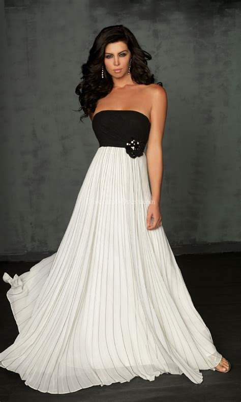 white formal dresses  juniors busy gown