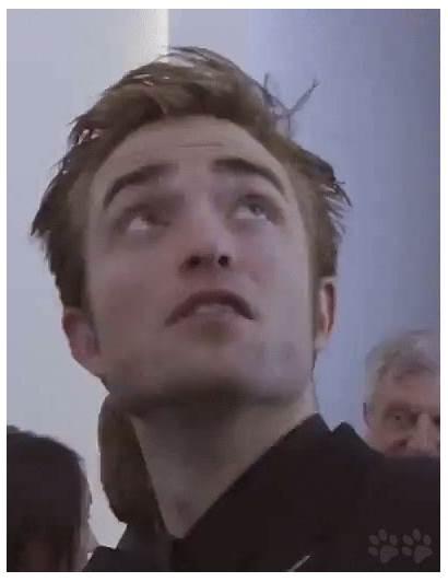 Dior Robert Pattinson