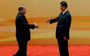 Pakistan China's new colony? Leaked papers reveal Beijing ...