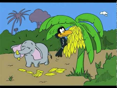 elephant child  childrens story youtube