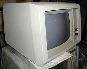 Vintage Computer Photos Subject  Ibm 5150 5150 A