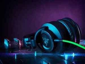Gear: Razer Adaro DJ Headphone Review - Magnetic Magazine  Dj