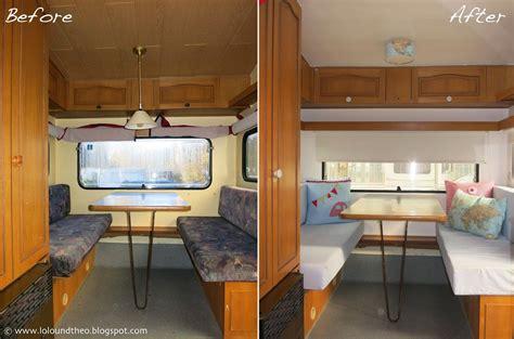 Wohnwagen Umbau Ideen Wohndesign