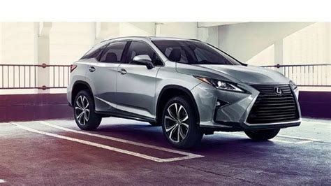 2019 Lexus Rx 350 Lexus Is Working On A Mild Facelift For