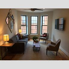 Small Sofas Nyc Long And Narrow Nyc Studio Apartment Small