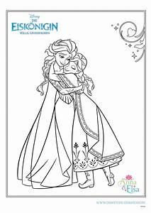 Eiskönigin Anna Und Elsa : ausmalbilder eisk nigin mytoys blog ~ Yasmunasinghe.com Haus und Dekorationen