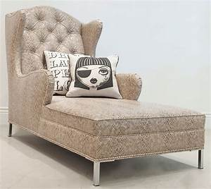 Modern Wing Chairs The Perfect Accent Piece ModShop