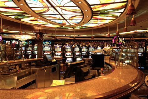 Casinos And Gambling | Cruise Ships | What You Need To Know