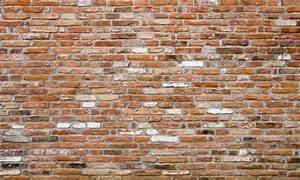 Papier Peint Trompe L Oeil Brique : papier peint brique poster mural en vente prix bas sur hexoa ~ Premium-room.com Idées de Décoration