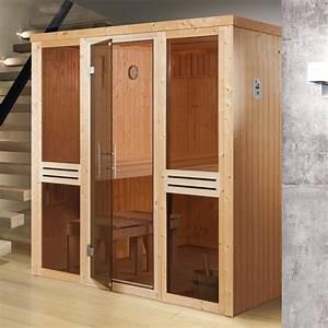 Sauna Für 2 Personen : weka elementsauna 506 gt gr 3 f r 2 personen mein ~ Articles-book.com Haus und Dekorationen