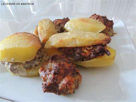 pomme de terre cuisine recettes de pomme de terre farcie de la cuisine en