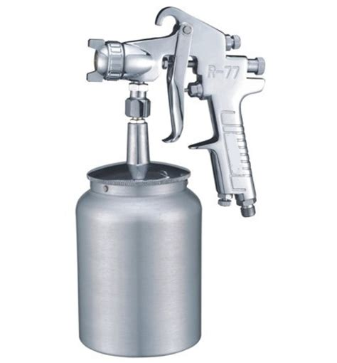 Boat Paint Gun by Gelcoat Resin Spray Gun 3 0mm Nozzle W 1 0 Liter Aluminum Cup