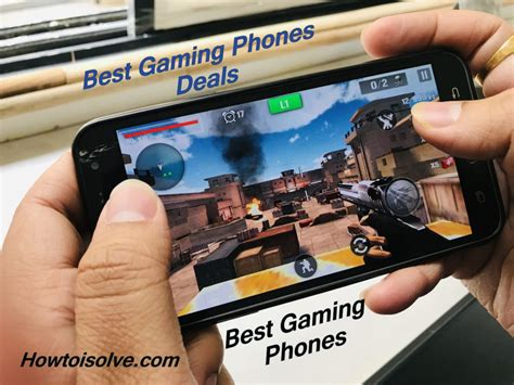 the best gaming phones in 2019 newegg store with discount offer