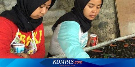 batik gemawang khas kabupaten semarang yuk belajar