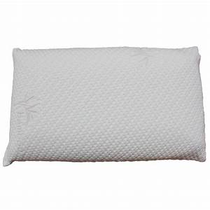 plush ventilated visco queen size memory foam pillow With best queen size pillows