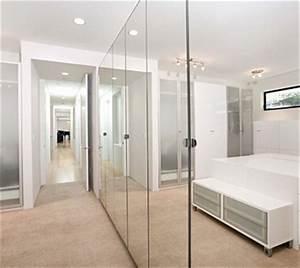 Miroir Adhésif Pour Porte : miroir pour porte de placard ou porte int rieur ~ Dailycaller-alerts.com Idées de Décoration