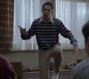 Freaks And Geeks Dancing GIF - Find & Share on GIPHY