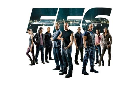 Fast And Furious 6 Wallpaper And Background Image