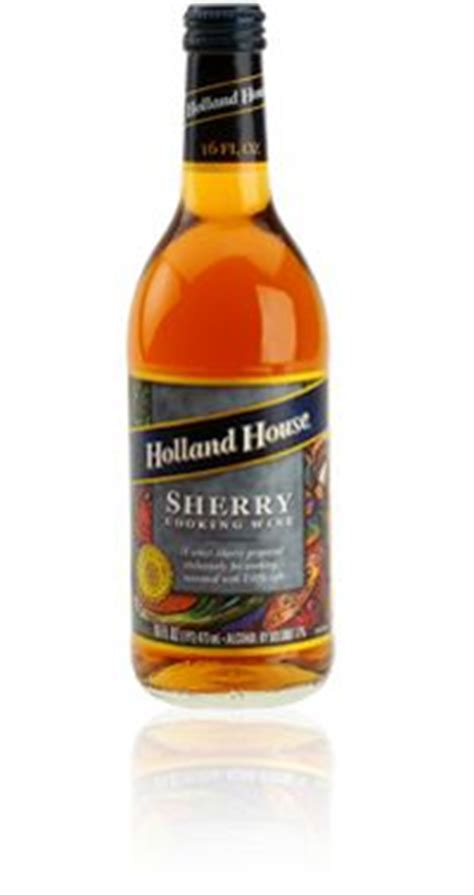 sherry cuisine best house sherry cooking wine recipe on
