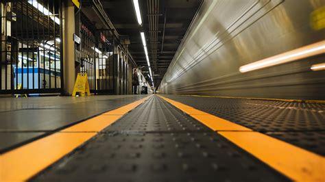 station metro underground wallpaper