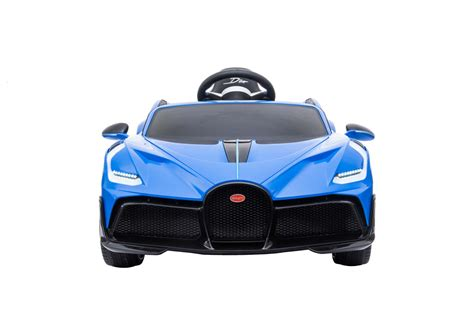 In its first few decades, the french luxury brand had considerable success with bodies built to its own design and installed on existing chassis. Bugatti Divo 12V Electric Ride on Kids Car With Remote ...