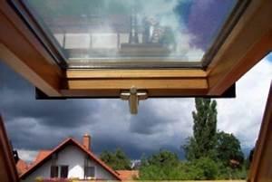 Vorhänge Für Dachfenster : vorhang f r dachschr ge selber machen so geht 39 s ~ Markanthonyermac.com Haus und Dekorationen