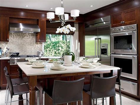 beautiful kitchen designs photos 20 beautiful kitchens with kitchen cabinets page 3 of 4 4390
