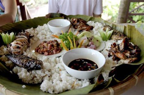 maxima cuisine food picture of maxima aquafun samal island tripadvisor