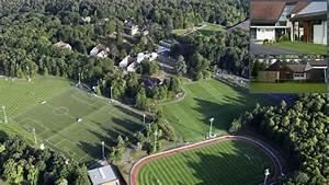 Centre National de Football, Clairefontaine, France - FIFA.com