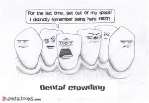 Teeth Dental Cartoon Jokes