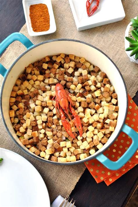 Reviewed by millions of home cooks. Seafood Stuffing Casserole   Recipe   Stuffing casserole ...