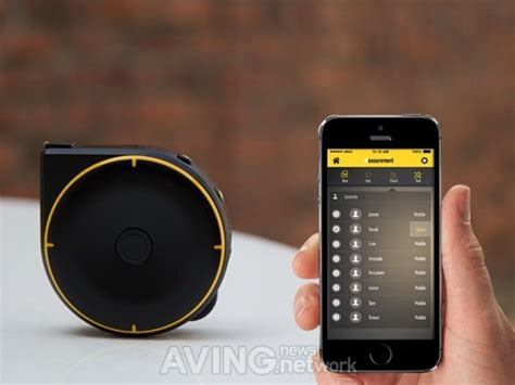 Bagel Labs To Launch Smart Tape Measure Through