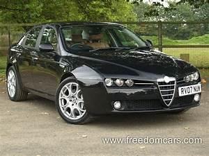 Alfa Romeo Q4 : alfa romeo 159 3 2 v6 jts q4 lusso 4dr free 24 month warranty youtube ~ Gottalentnigeria.com Avis de Voitures