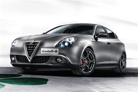 Alfa Romeo Giulietta : Alfa Romeo Giulietta & Mito Cloverleaf 2014 Revealed