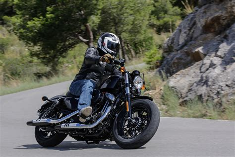 Harley-davidson Sportster Fo...