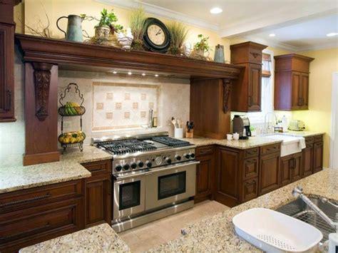 Mediterraneanstyle Kitchens Hgtv