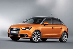 Audi A1 2012 : 2012 audi a1 sportback picture 61060 ~ Gottalentnigeria.com Avis de Voitures