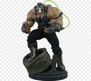 Bane Figurine Batman Sideshow Collectibles DC Comics