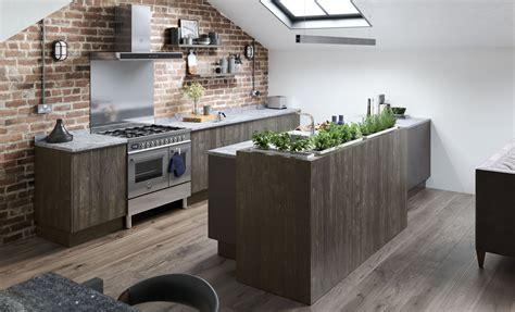 contemporary oak kitchen rezana 2538