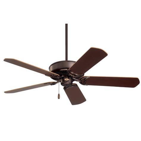 hunter oakhurst ceiling fan hunter oakhurst 52 in led indoor low profile new bronze