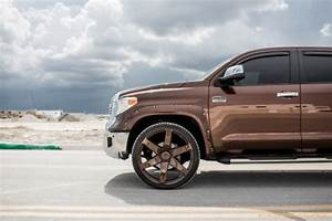Toyota Tundra On Color Matching 26 U2033 Cw