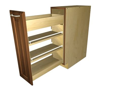spice holder for cabinet pullout spice rack cabinet