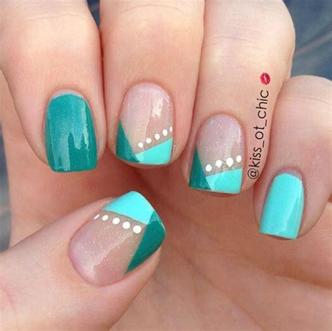 pin  claire scranton  nails nail designs dot nail