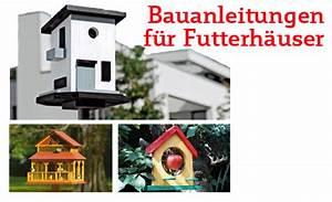 Vogelfutterhaus Selber Bauen Mit Kindern : futterhaus futterhaus nisthilfen ~ Articles-book.com Haus und Dekorationen